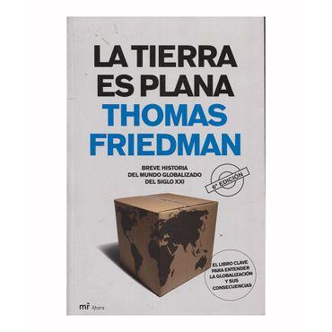 la-tierra-es-plana-6ta-edicion-9789584217073