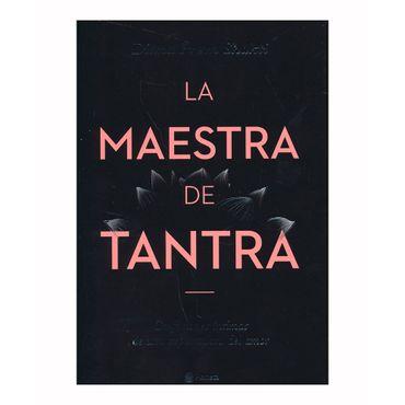 la-maestra-de-tantra-9789584260253