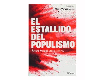 el-estallido-del-populismo-9789584260277