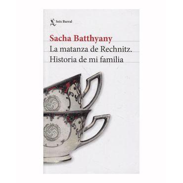 la-matanza-de-rechnitz-historia-de-mi-familia-9789584260826