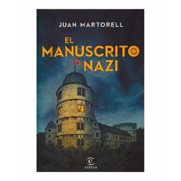 el-manuscrito-nazi-9789584260949