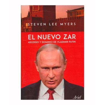 el-nuevo-zar-9789584261151