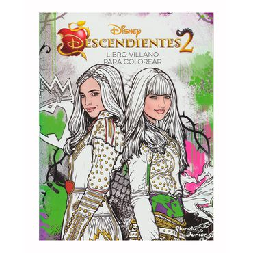 descendientes-2-el-libro-para-colorear-9789584261373
