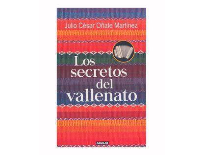 los-secretos-del-vallenato-9789585425170