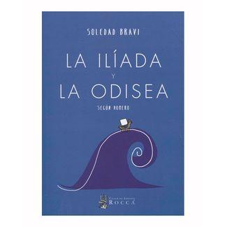 la-iliada-y-la-odisea-segun-homero-9789585602977