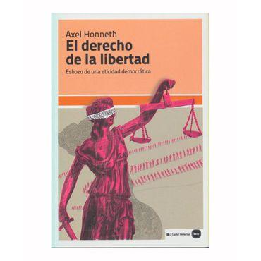 el-derecho-de-la-libertad-esbozo-de-una-eticidad-democratica-9789586654449