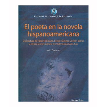 el-poeta-en-la-novela-hispanoamericana-9789587144222