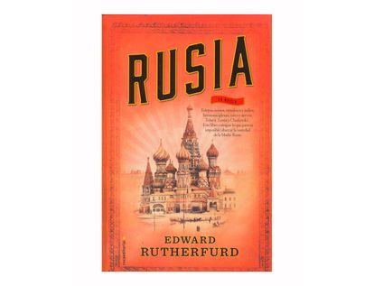 rusia-9789588763293