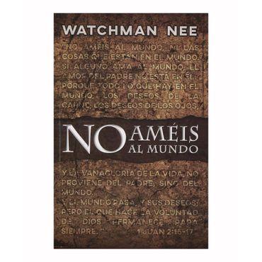 no-ameis-al-mundo-9789588867304