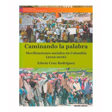 caminando-la-palabra-movilizaciones-sociales-en-colombia-2010-2016--9789588926384