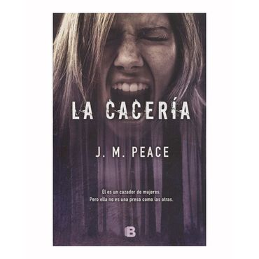 la-caceria-9789588991634