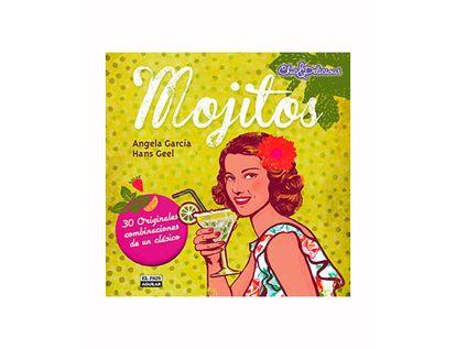 mojitos-9788403513280