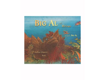 big-al-and-shrimpy-9781416903666