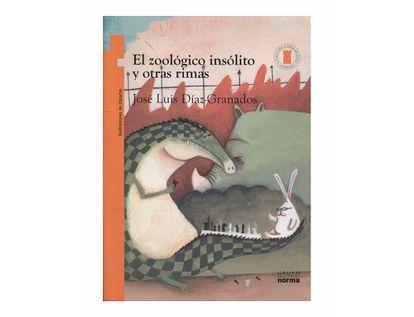 el-zoologico-insolito-y-otras-rimas-61081212
