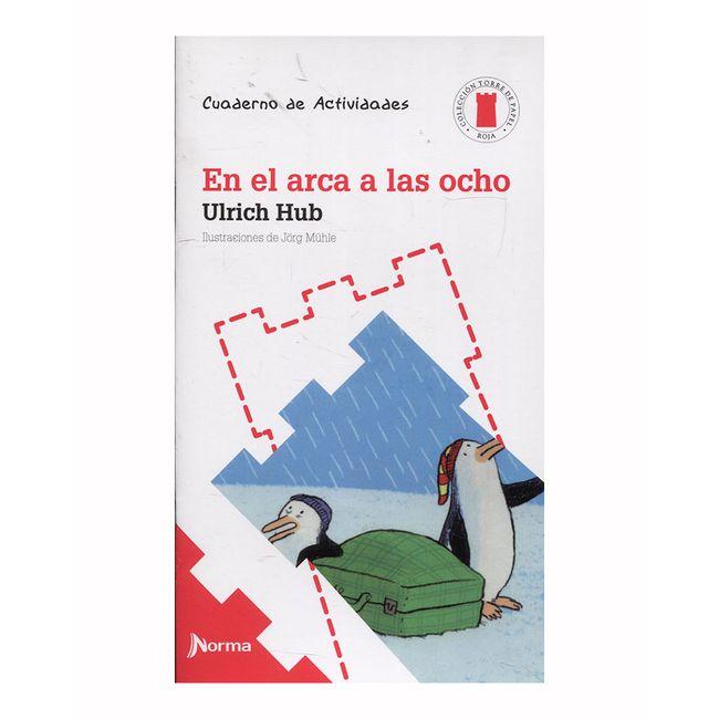 En el arca a las ocho (Libro + cuaderno de actividades) - Panamericana