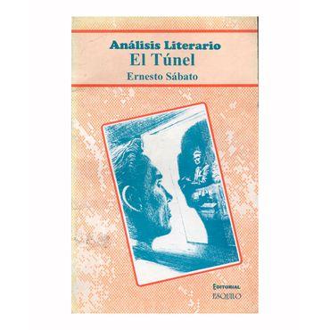 el-tunel-analisis-literario--9789589235232