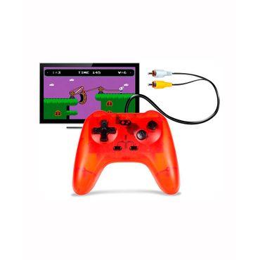 control-micro-retro-con-juegos-my-arcade-rojo-845620028696