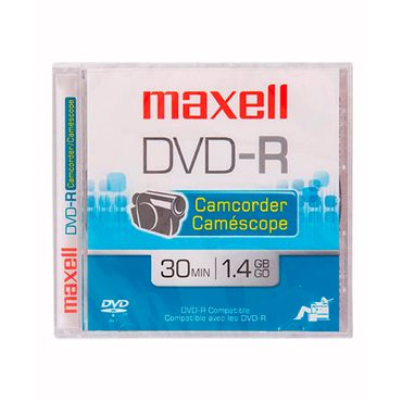 mini-dvd-r-camcorder-maxell-25215669422