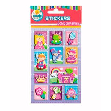 stickers-coleccionables-de-princesas-en-3d-ronda-673110426