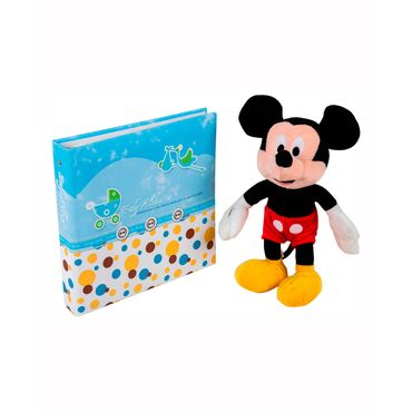 kit-de-album-peluche-de-mickey-7701016073028
