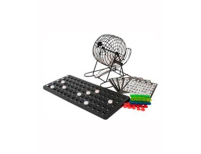 bingo-con-jaula-metalica-125320