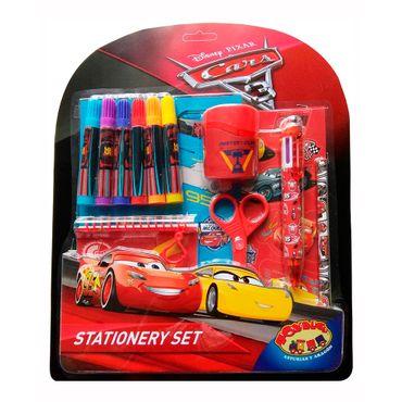 set-de-escritura-13-piezas-cars-3-7515300039115