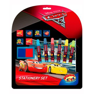 set-de-escritura-15-piezas-cars-3-7515300038033