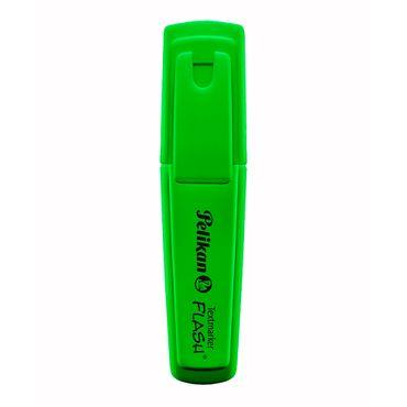 resaltador-pelikan-color-verde-7792700371230