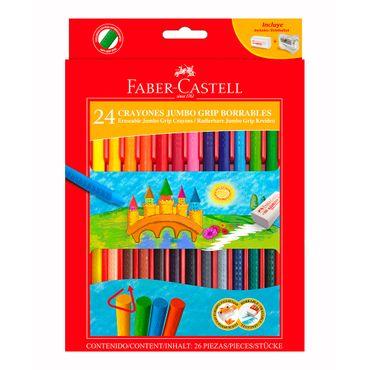 Colores Crayola twistables x12 - Panamericana