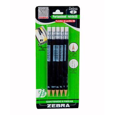 portaminas-zebra-de-0-7-mm-x-5-7501901605903