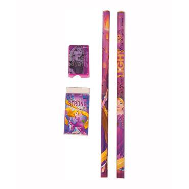 set-de-escritura-princesas-x-4-piezas-4894111085027