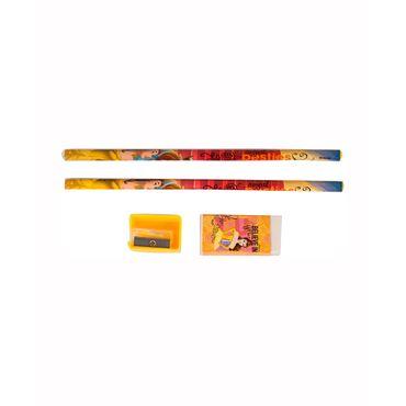 set-de-escritura-princesas-x-4-piezas-4894111085034
