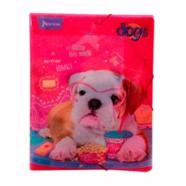 carpeta-de-seguridad-plastica-de-1-8-dogs-7702111296411