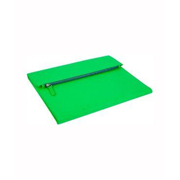 portablock-verde-tamano-carta-con-broche-adherible-7701016861427