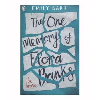 the-one-memory-of-flora-banks-9780141368511
