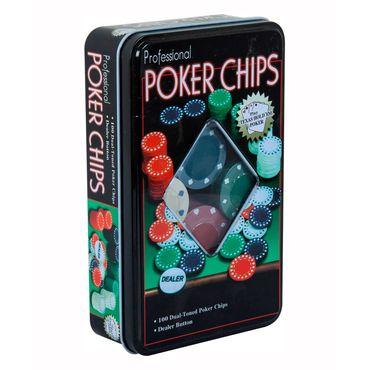 set-de-poker-de-100-piezas-en-estuche-de-aluminio-negro-7701016756600