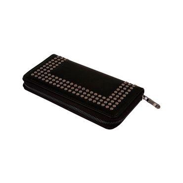 billetera-con-cremallera-para-dama-color-negro-con-taches-7701016154376