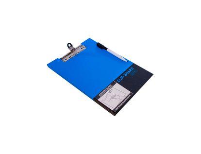 tabla-legajadora-a4-azul-con-tapa-y-pizarra-borrable-8412885121572