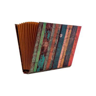 archivador-fuelle-a4-12-bolsillos-vintage-wood-8412885125914