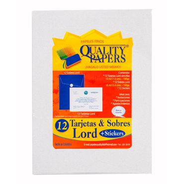 sobre-lord-x12-tarjetas-x12--7707013003273