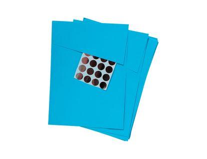 sobres-iris-lord-color-azul-7707013900503