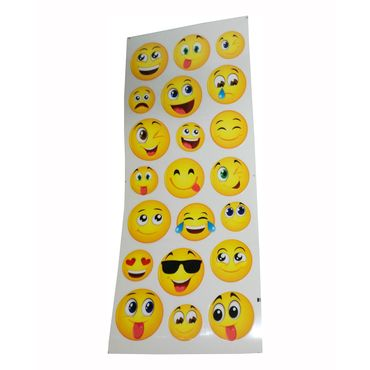 stickers-medianos-de-emoticones-paper-craft-ss497v-775749213522