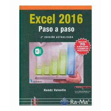 excel-2016-paso-a-paso-2-edicion-actualizada--9789587626964