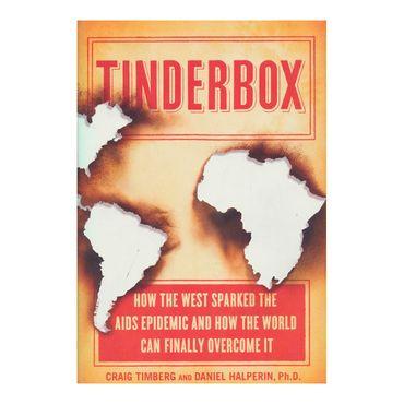 tinderbox-9781594203275