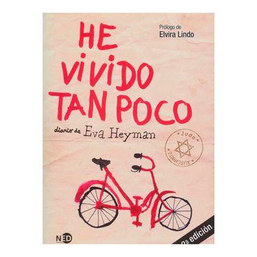 he-vivido-tan-poco-9788494353024