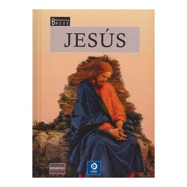 jesus-9788497649520