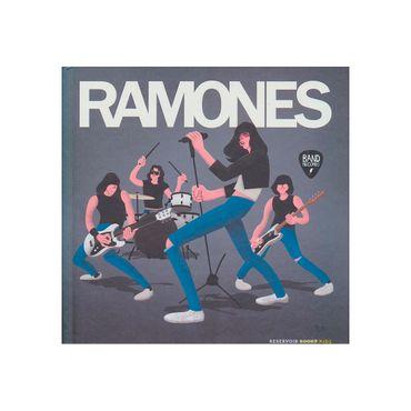 ramones-9788416709823