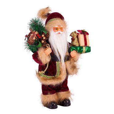 papa-noel-de-30-cm-de-pie-con-oso-y-regalo-color-vinotinto-1-7701016138550