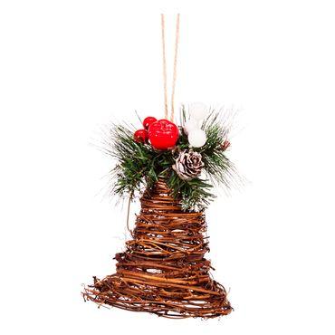 campana-navidena-para-colgar-con-frutos-rojos-y-pinas-7701016163767