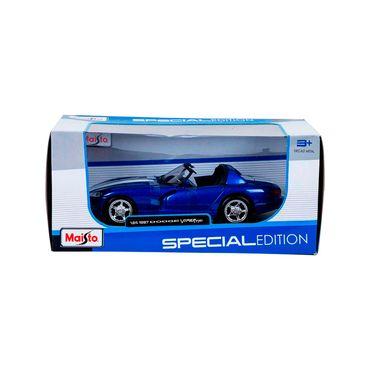 carro-de-coleccion-1997-dodge-viper-rt-10-1-24-maisto-azul-90159319320